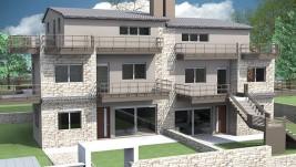 Complesso di abitazioni –Katsikas Ioannina