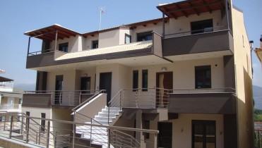 Κατασκευή Συγκροτήματος Κατοικιών με θέα την λίμνη των Ιωαννίνων