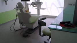 Строительство Стоматологической клиники