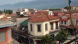 Ανακαίνιση δύο διαμερισμάτων επί της οδού Αβέρωφ & Μητροπόλεως